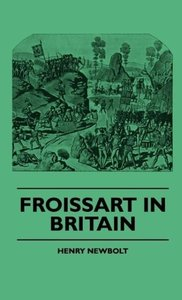 Froissart In Britain
