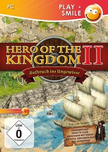 PLAY+SMILE: Hero of the Kingdom II - Aufbruch ins Ungewisse