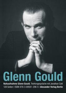 Telefongespräche mit Glenn Gould
