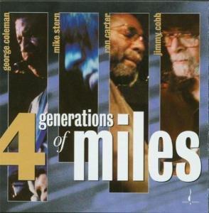 4 Generations Of Miles (Mehrkanal)