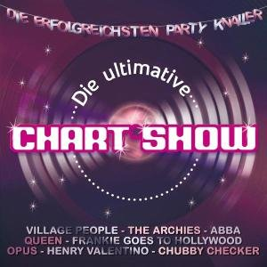 Die Ultimative Chartshow-Party Knaller