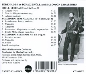Music of 19th Century Jewish Germ