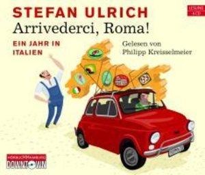 Stefan Ulrich: Arrivederci,Roma!