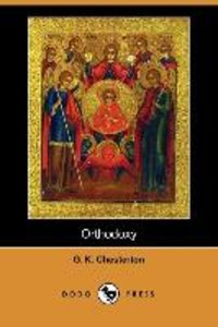 Orthodoxy (Dodo Press)
