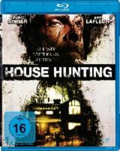 House Hunting (Blu-ray)