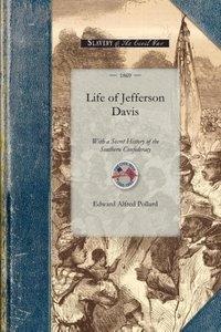 Life of Jefferson Davis