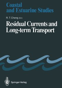 Residual Currents and Long-term Transport