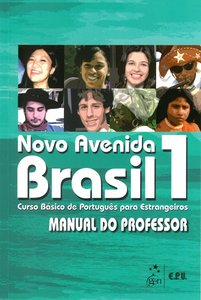 Novo Avenida Brasil A1. Lehrerhandbuch