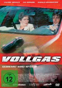 Vollgas (DVD)