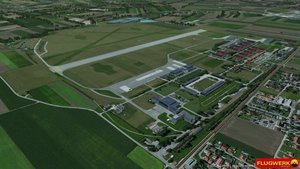 Flight Simulator X - Austria Professional HD-Ost