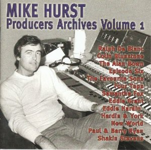 Producers Archives Vol.1
