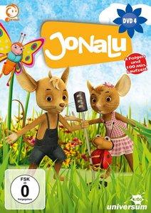 JoNaLu - DVD 4