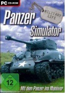 Panzer Simulator