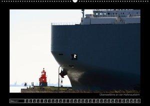 Traum der Freiheit - Hafenbilder