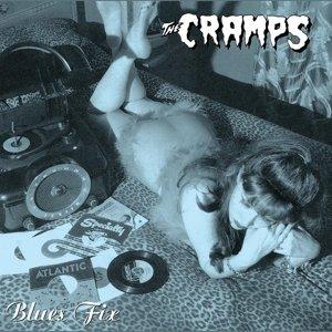 """Blue Fix (10"""" EP)"""