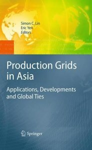 Production Grids in Asia