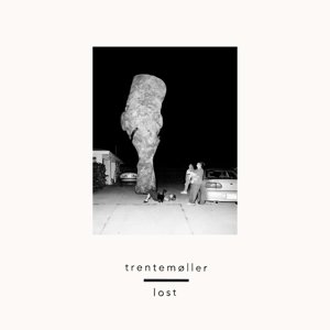 Lost (Vinyl+MP3)