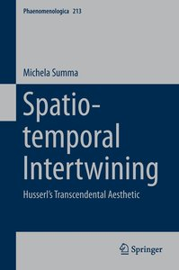 Spatio-temporal Intertwining