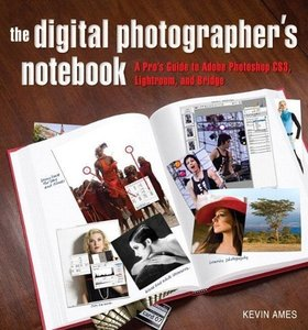 Digital Photographer's Notebook