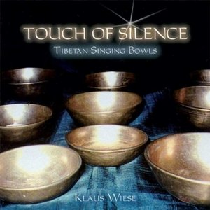 Touch Of Silence