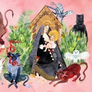 Father John Misty: I Love You,Honeybear