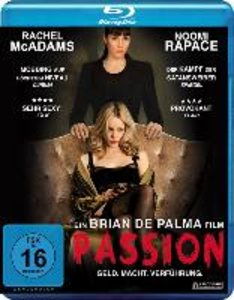 Passion-Blu-ray Disc