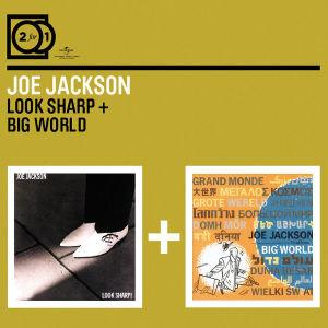 2 For 1: Look Sharp/Big World