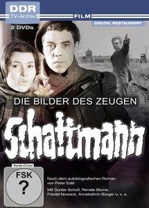 Die Bilder des Zeugen Schattmann - Das Schicksal jüdischer Bürge