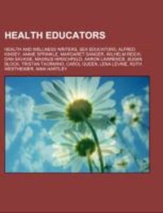 Health educators