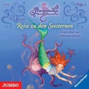 Pimpinella Meerprinzessin 03. Reise zu den Seesternen