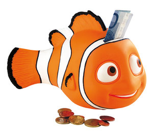 BULLYLAND 12249 - Disney: Spardose Nemo