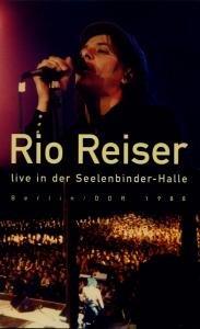 Rio Reiser Live,Berlin DDR'88