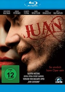 Juan-Blu-ray Disc