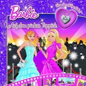 Barbie - Auf dem pinkem Teppich