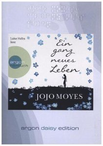 Ein ganz neues Leben (DAISY Edition)