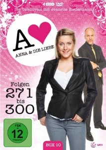 Anna Und Die Liebe-Box 10