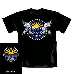 Wings (T-Shirt Größe L)