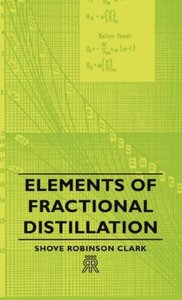Elements of Fractional Distillation