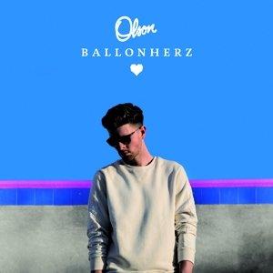 Ballonherz (Doppel-Vinyl)