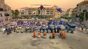 Emergency 2014 Ultimate Edition. Für Windows Vista/7