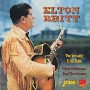 The Versatile Elton Britt