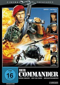 Der Commander-Cinema Treasures