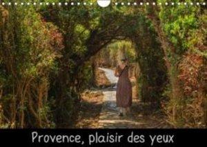 Provence, plaisir des yeux (Calendrier mural 2015 DIN A4 horizon