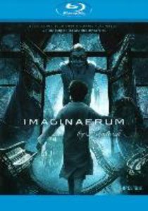 Imaginaerum by Nightwish (Blu-