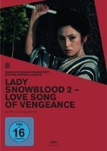 Lady Snowblood 2 (OmU) (Edition Nippon Classics)