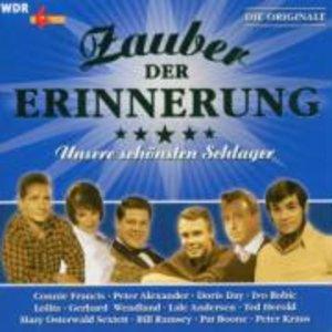 Zauber Der Erinnerung 2-WDR4