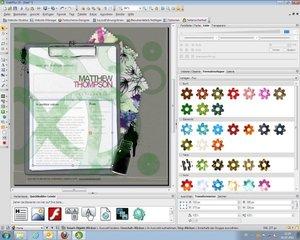 Serif Creativity Suite X5