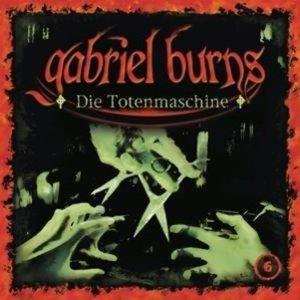 06/Die Totenmaschine (Remastered Edition)