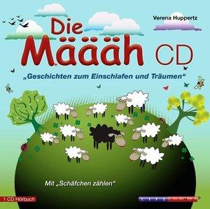 Die Määäh CD-Geschichten Zum Einschlafen