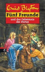 Fünf Freunde 31. Fünf Freunde und das Geheimnis der Statue